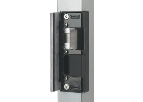 Elektrischer Türöffner Einbauen : fliesen gro format betonoptik elektrischer t r ffner ~ Watch28wear.com Haus und Dekorationen